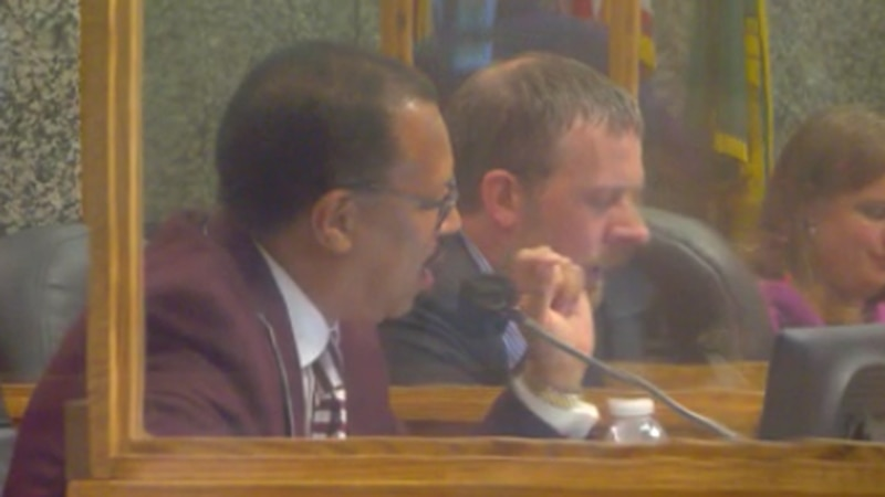 Shelby County Commission holds off on countywide mask mandate resolution