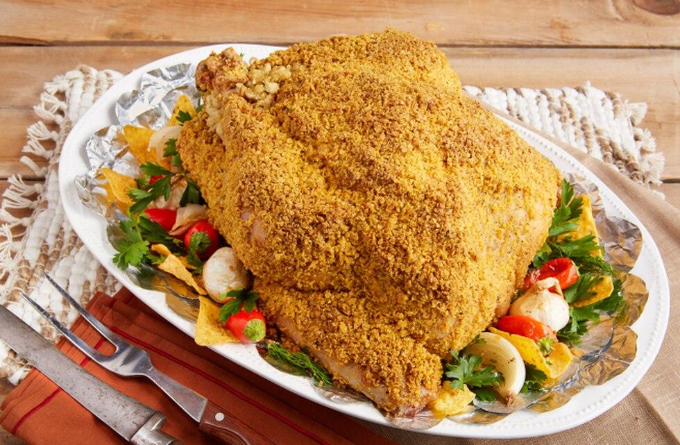 The ranch turkey (Source: Reynolds Kitchen)
