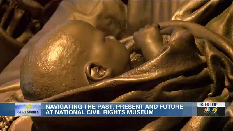5 Star Stories: Navigating the past, present and future at the NCRM
