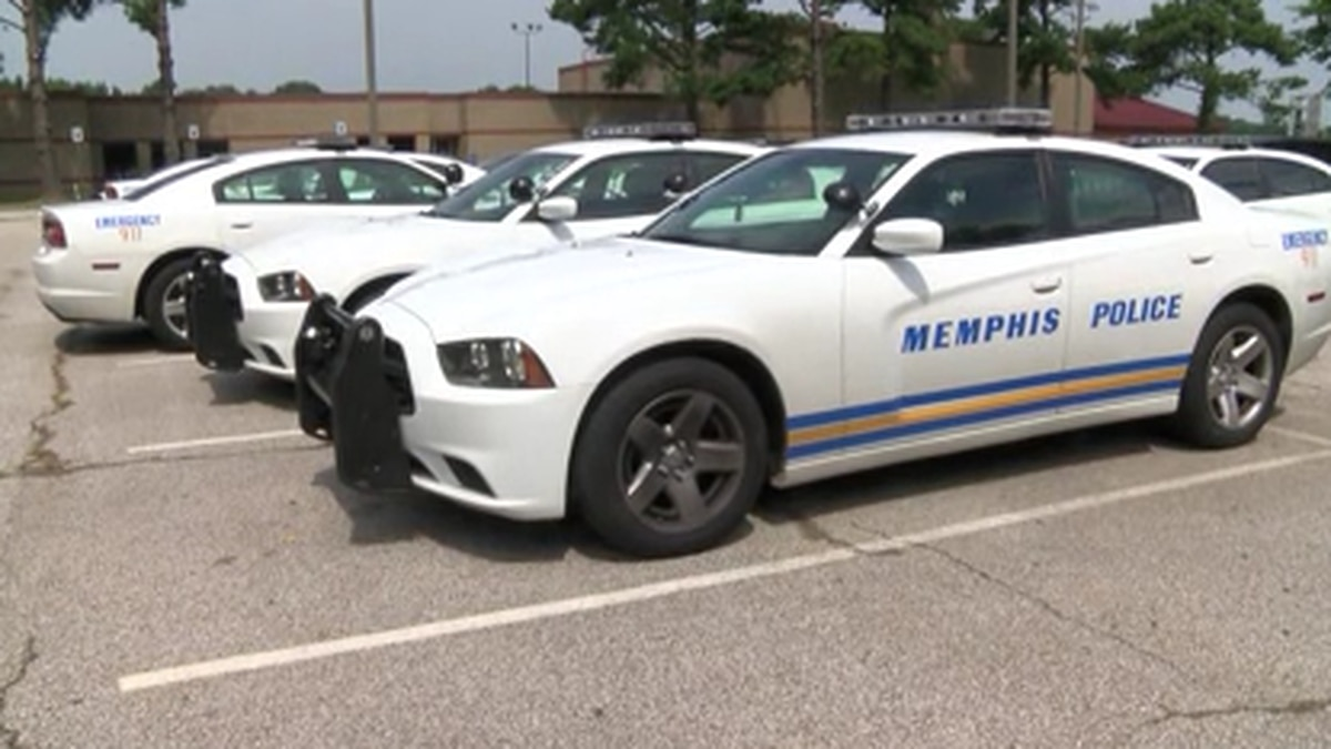 Memphis Police Department  increasing recruitment for new officers