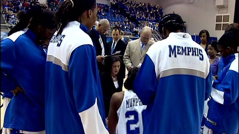 Memphis women's basketball