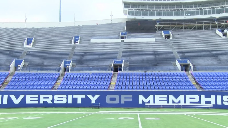 Memphis Tigers football returns with safety changes