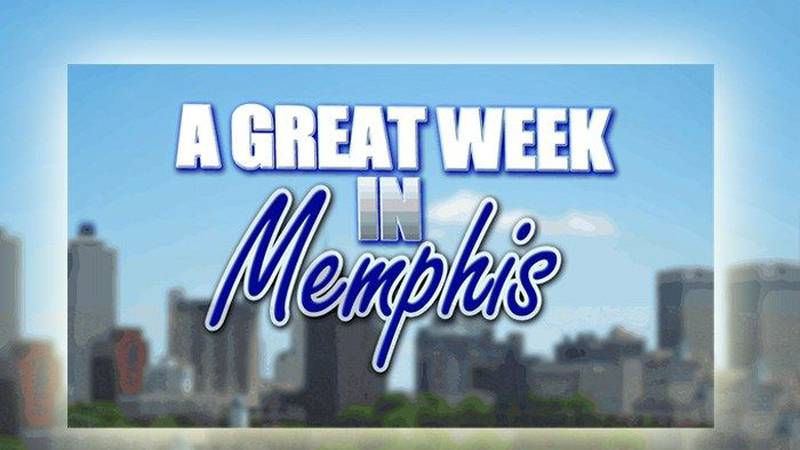 Several of our favorite good news stories made this a great week in the Mid-South. (Source: WMC...