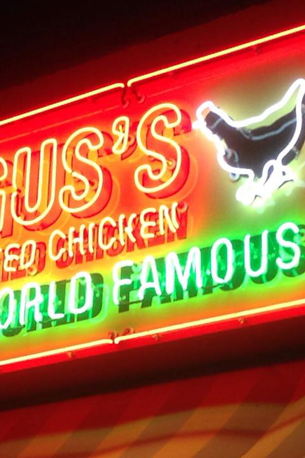 GQ writer pens love letter to Gus's Fried Chicken