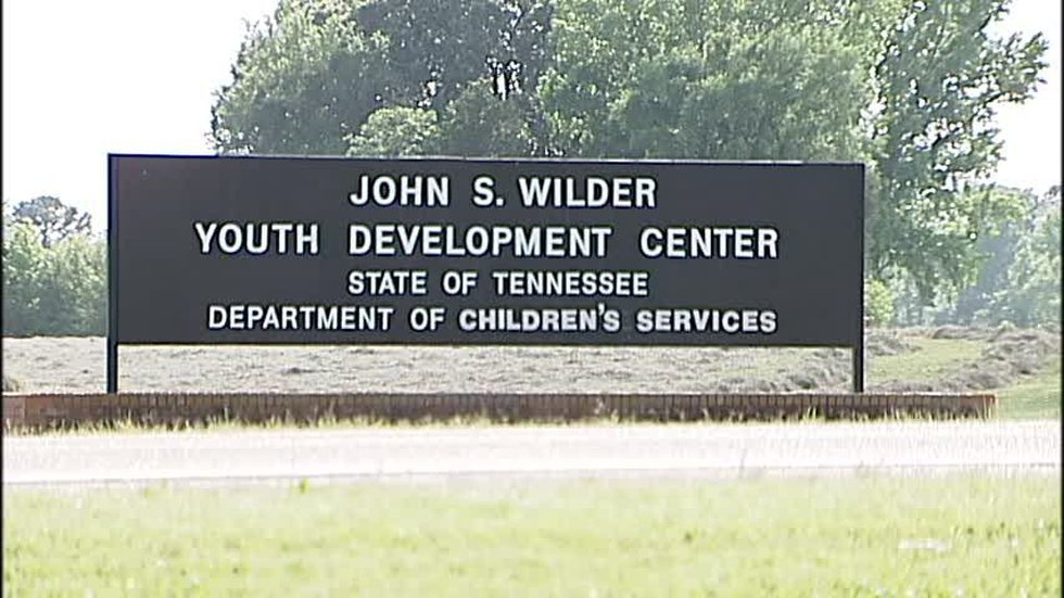 A survey reported Tennessee juvenile correction facilities have higher rates of sexual...