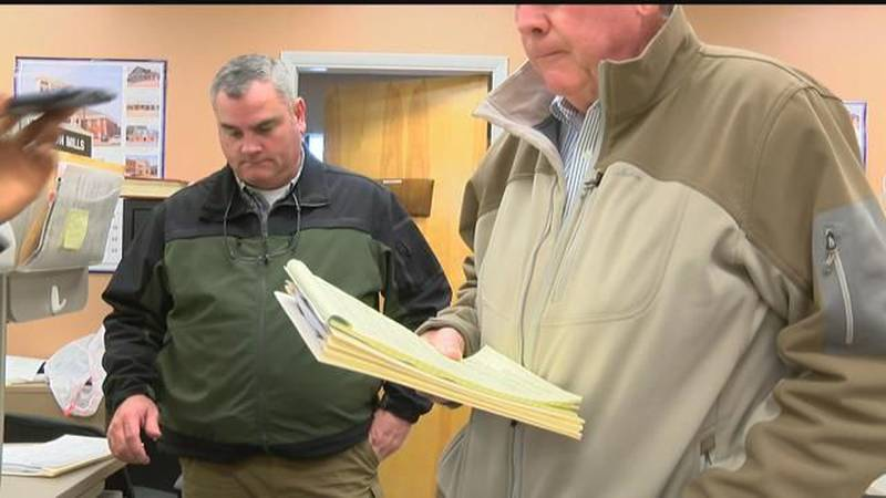 WATCH: Press conference regarding double shooting in Marshall County (PART 2/2)