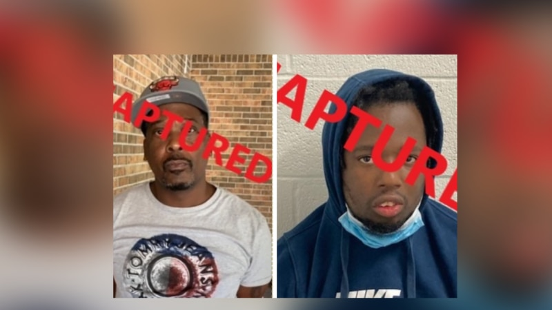 Father and son arrested, charged with Hardeman Co. murder