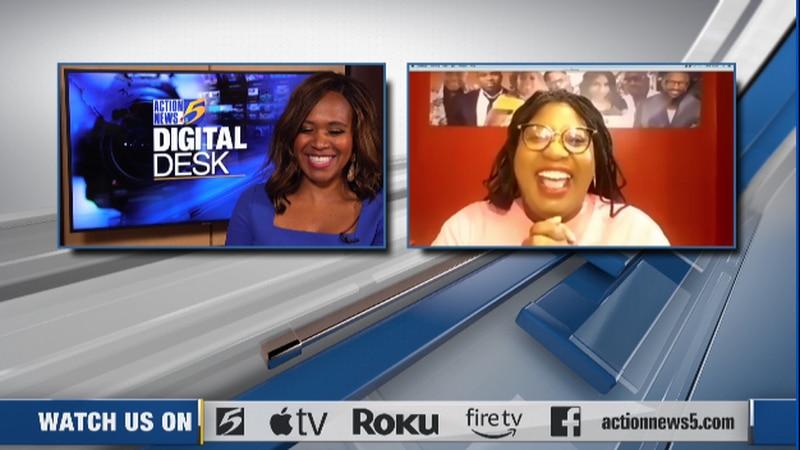 What's trending in Memphis with Action News 5′s Joy Redmond & WAVN's Telisa Franklin