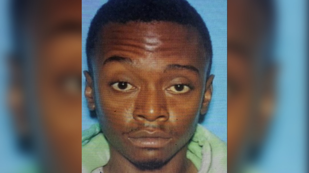 Justin Mitchell wanted in shooting investigation