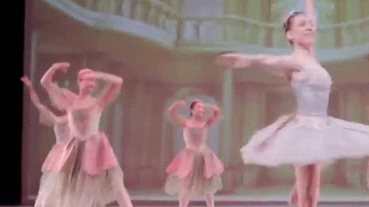 """Ballet Memphis goes virtual for """"The Nutcracker"""""""