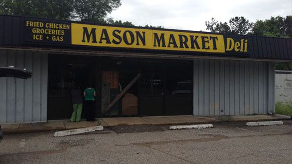 Police in Mason, Tenn., along with Tipton County animal control, seized nearly 100 cats from...