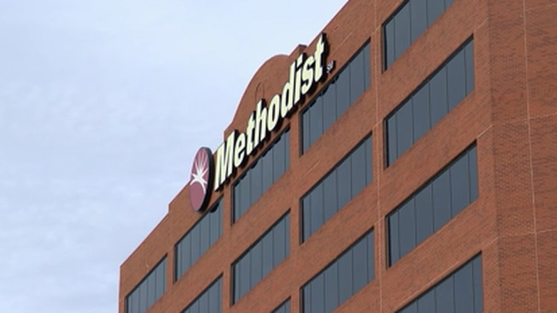 Rising COVID-19 cases in Memphis healthcare system  causing statewide concern