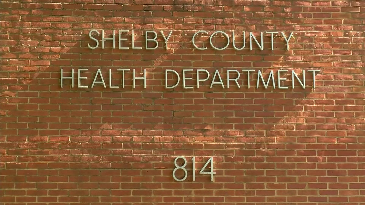 Shelby County Health Department gets initial approval for $10M expansion