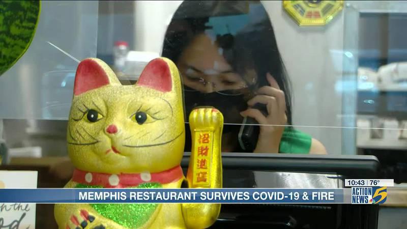 Long-time Memphis restaurant makes resurgence after 2020 tragedies