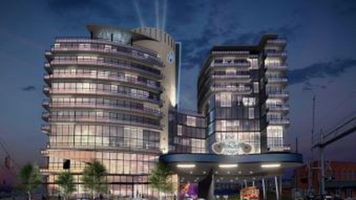 The Blues Note destination hotel