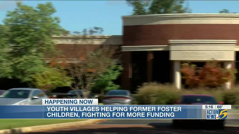 Youth Villages pushes bill that would expand pandemic aid for former foster youth