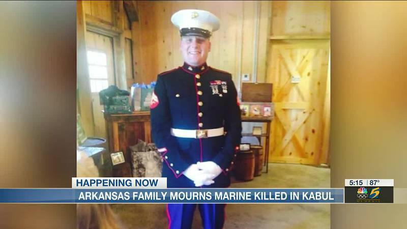 MidSouth Marine Family Talks