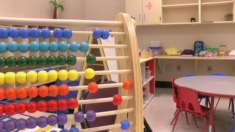 Five Head Start locations in Harrison County will welcome students back Tuesday after MSU...