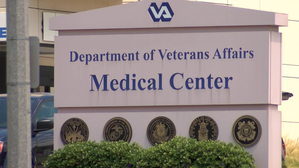 Retaliation from Veterans Affair: It's what one former employee says he feels is happening to...
