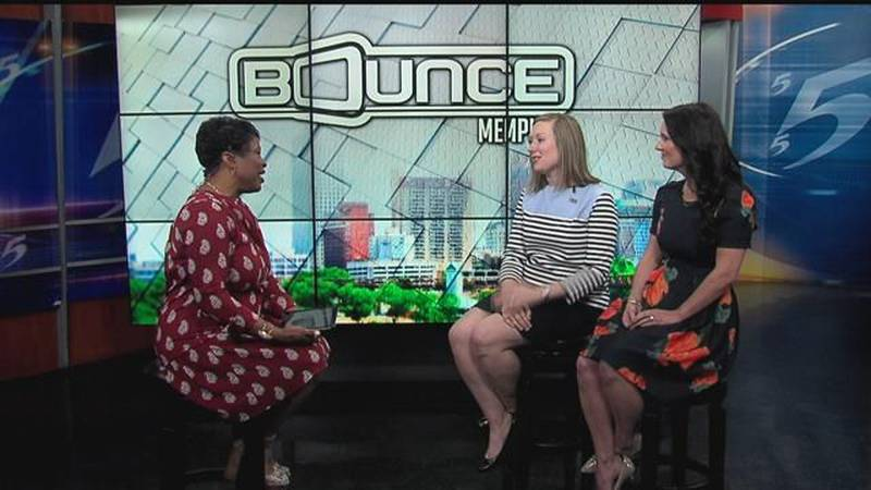 WATCH: Junior League of Memphis as featured on BOUNCE