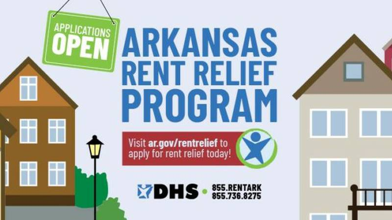 More help is coming to help renters in Arkansas who have lost jobs or are struggling...