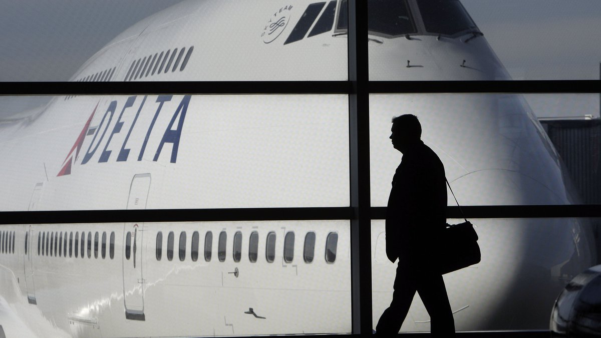 A Delta Air Lines pilot suspected of drinking  before his flight at Minneapolis-St. Paul...