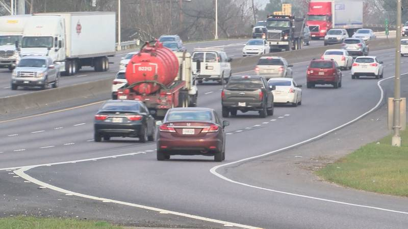 Poor road conditions and traffic issues in Baton Rouge cost drivers just over $2,000 per year...