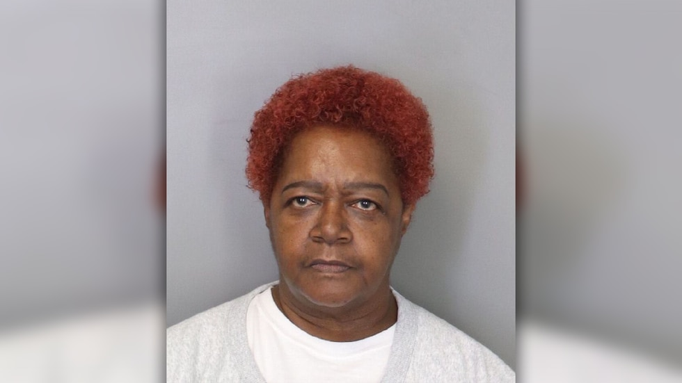 Frances Calico is charged with misdemeanor failure to yield resulting in the death of an...