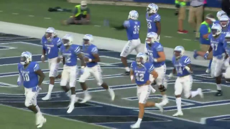 Expansion to college football playoff could help Memphis