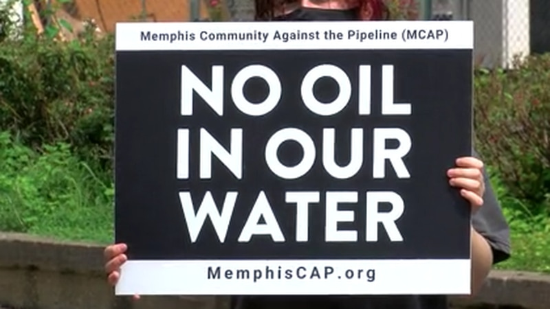 Ordinances protecting Memphis water, sewer approved on first reading