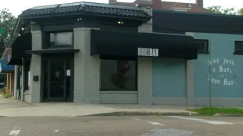 Some bars in Memphis requiring proof of vaccination, negative COVID-19 test results to enter