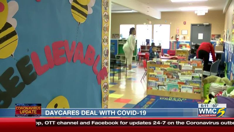 The Investigators: Tennessee offers money to day cares suffering during pandemic but all are...