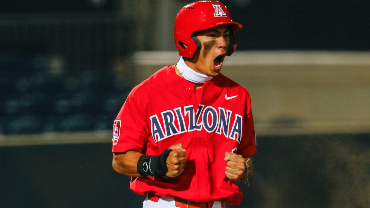 With the 2021 NCAA Division I baseball tournament underway, six players with ties to Hawaii...