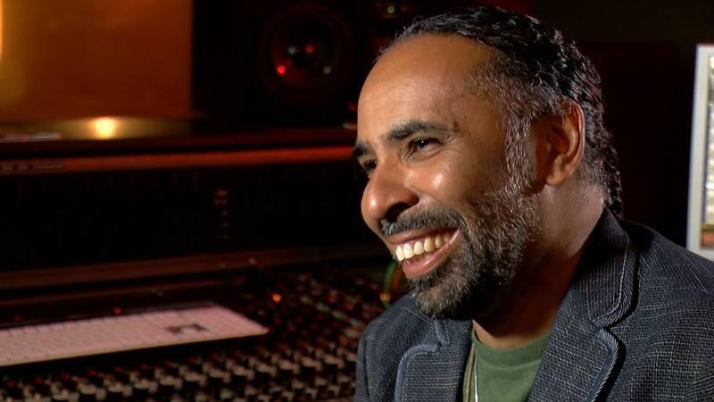 "5 Star Stories Studio Sessions: ""Boo"" Mitchell talks Royal Studios"
