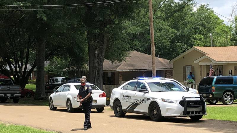 9-year-old child shot by 2-year-old sibling in Canton