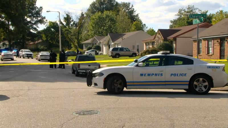 One person was shot to death Wednesday in Memphis on Bestway Road. Police have one person...