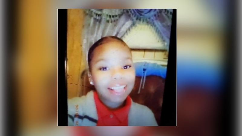 Memphis police searching for runaway 12-year-old girl