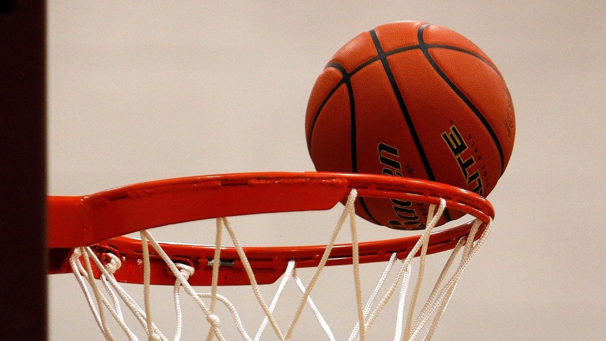 According to the school, all basketball games are canceled through February 16.