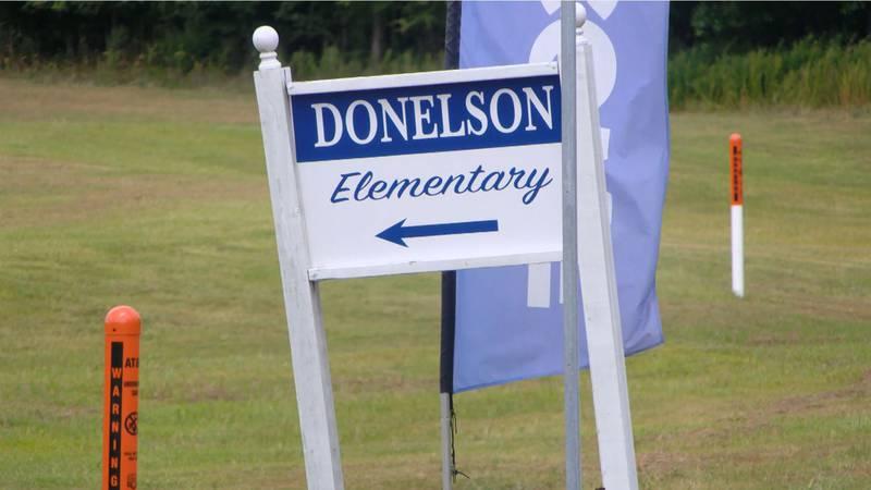 Donelson Elementary School