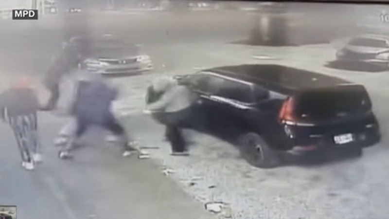 Memphis police searching for suspects involved in attack on 70-year-old woman