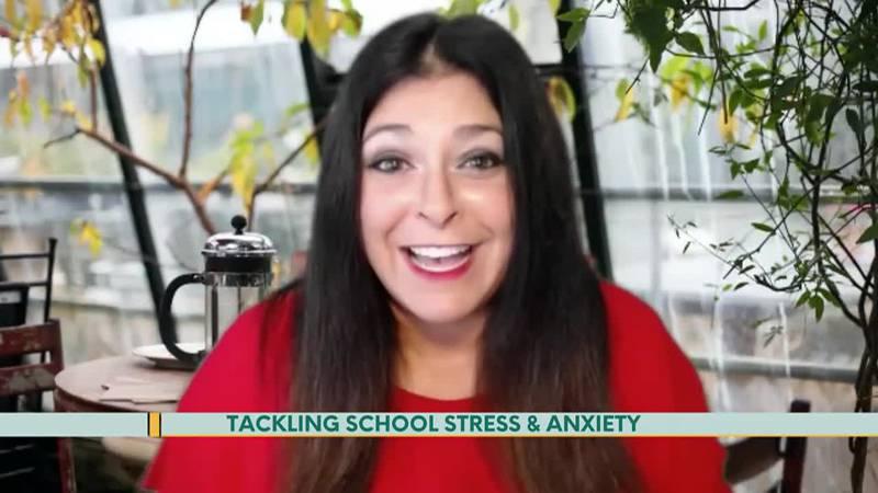 Tackling School Anxiety