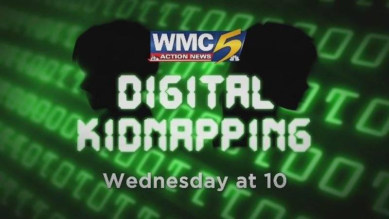 Wednesday at 10: Digital kidnapping