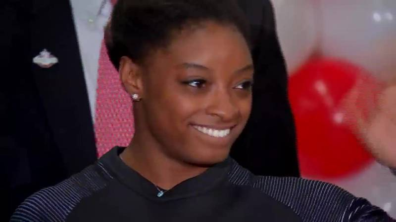 Simone Biles renews mental health conversation in athletics after withdrawing from Olympic team...