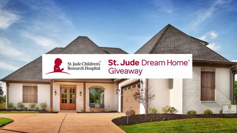 GF Default - St. Jude Dream Home Giveaway 2019