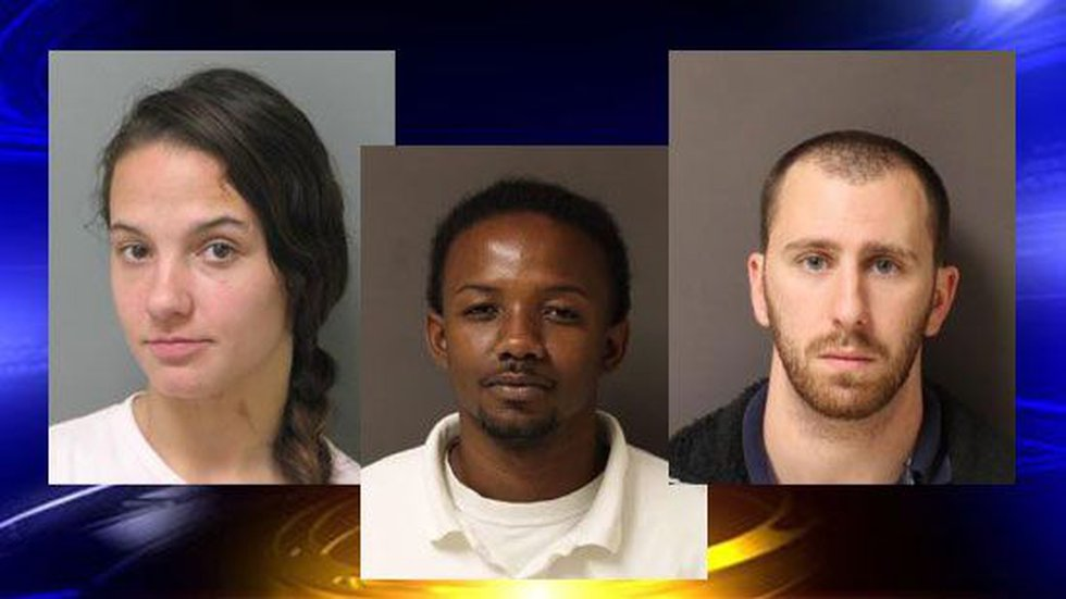 These are a few of the people the Shelby County Sheriff's Office is searching for