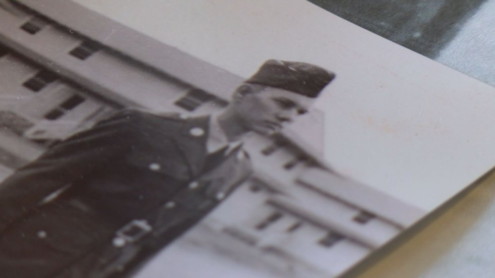 In his military career - which included flying during World War II, the Korean War and the...