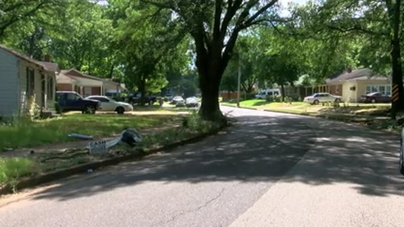 3 dead, 1 injured in Memphis shooting