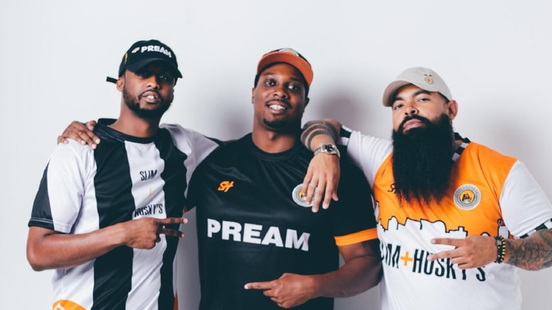 Co-founders Clint Gray, Derrick Moore and Emanuel Reed, all Nashville natives and Tennessee...