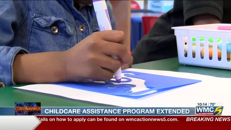 Tennessee expands free child care program until mid-August so that many more can now benefit