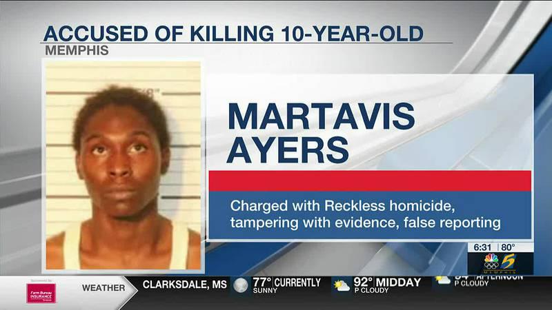 Martavis Ayers